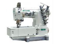 Высокоскоростная плоскошовная машина ZOJE ZJ-W562-2-BD