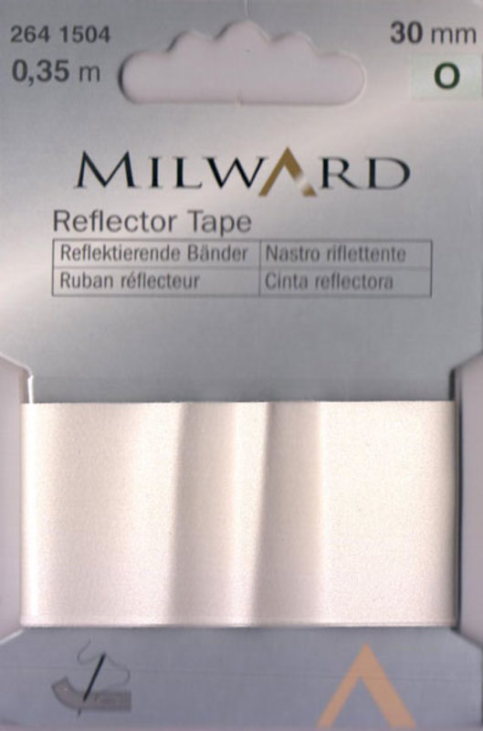 """2641504 Тесьма """"Milward"""", ширина 30мм, COATS, Германия"""