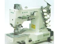 Плоскошовная машина ZOJE ZJ-W122-356/CH-C1