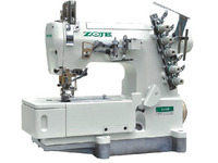 Плоскошовная машина ZOJE ZJ-W162-364