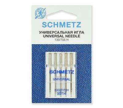 Иглы стандартные № 90, Schmetz