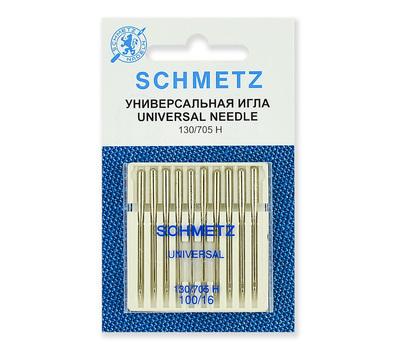 Иглы стандартные № 100, Schmetz