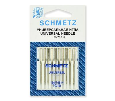 Иглы стандартные № 70, Schmetz