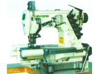 Плоскошовная машина ZOJE ZJC2542PR