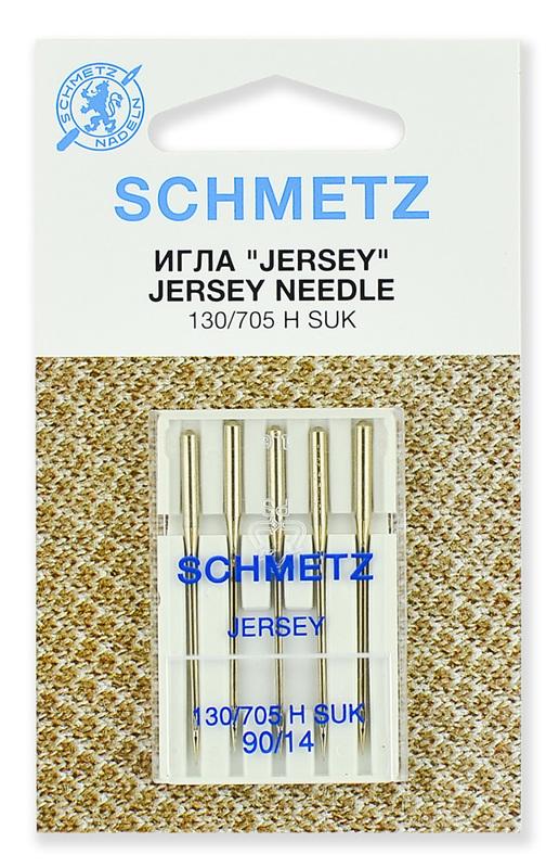 Иглы джерси № 90, Schmetz