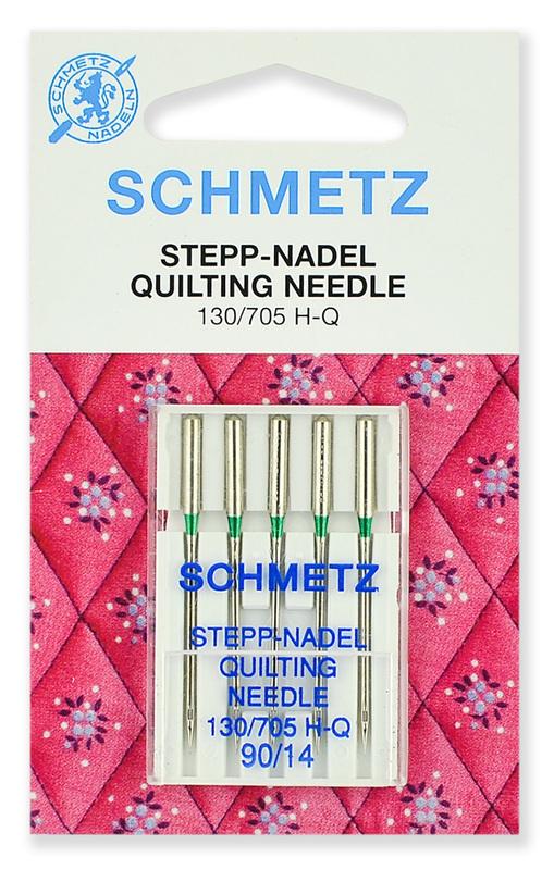 Иглы для квилтинга № 90, Schmetz