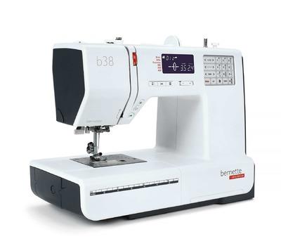 Швейная машина Bernette b38