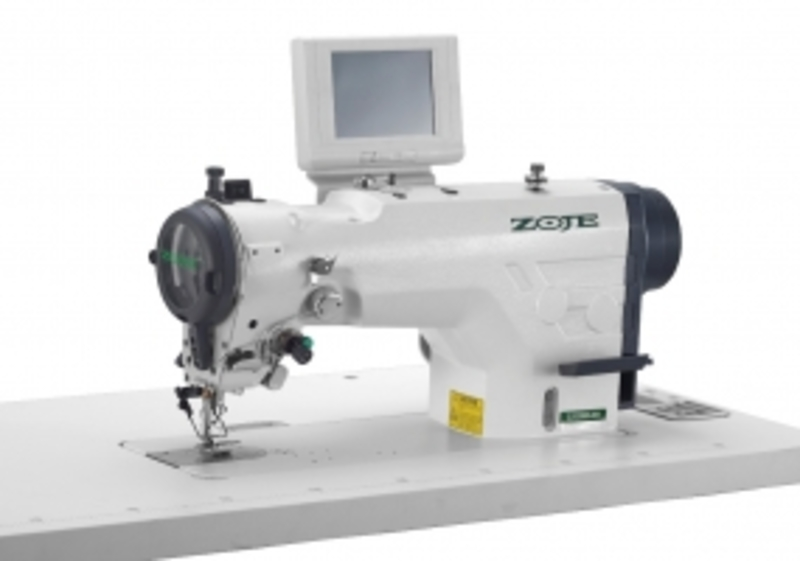 Зигзагообразная швейная машина ZOJE ZJ2290S-SR