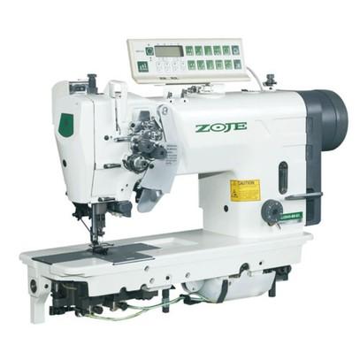 Прямострочная швейная машина ZOJE ZJ2845-5-BD-D3/PF