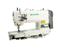 Прямострочная швейная машина ZOJE ZJ8420А-5