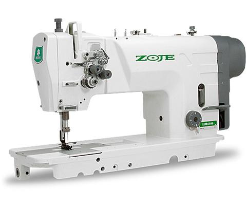 Прямострочная швейная машина ZOJE ZJ2842-BD