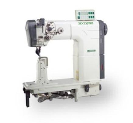 Прямострочная швейная машина ZOJE ZJ9610-D-Н-3