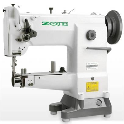 Прямострочная швейная машина ZOJE ZJ2628-LG