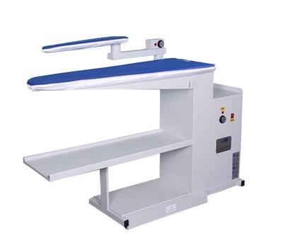 Гладильный консольный стол Silter TS DPS 37, 1200x400 мм