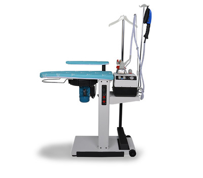 Гладильный консольный мобильный стол Silter Tini mini SM TMU 2035