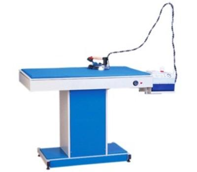 Гладильный прямоугольный стол HSL-MP-25