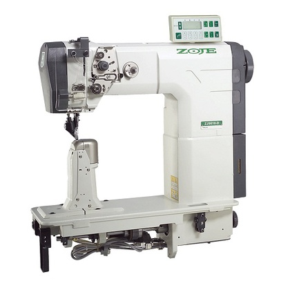 Прямострочная швейная машина ZOJE ZJ 9610SA – D3-Н-3