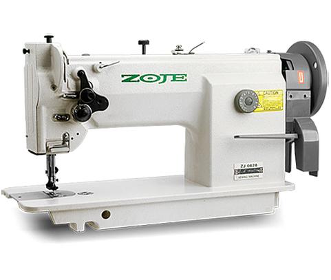 Прямострочная швейная машина ZOJE ZJ0628