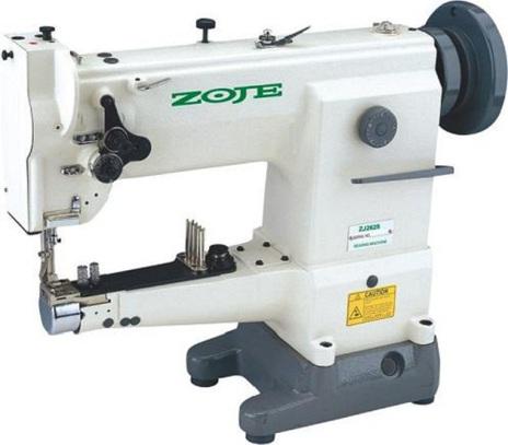 Прямострочная швейная машина ZOJE ZJ2628-1