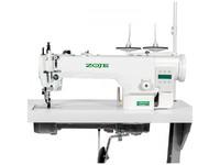 Прямострочная швейная машина ZOJE ZJ0303L-3-CX-BD