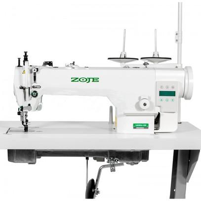 Прямострочная швейная машина ZOJE ZJ0303L-3-CX-L-BD