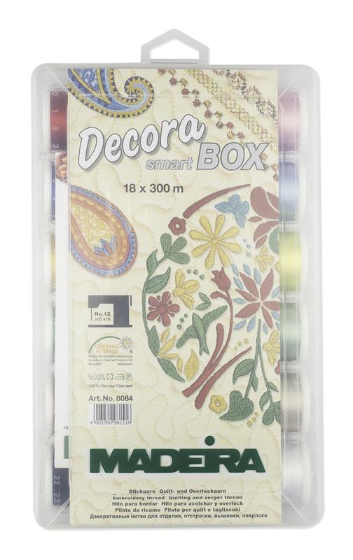 Набор DECORA №12 (18*300М)