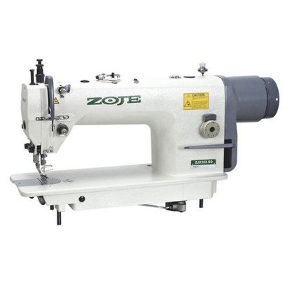 Прямострочная швейная машина ZOJE ZJ0303L-3-BD