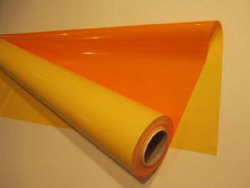 48114190 Пленка самоклеящаяся двухстороняя на бумажной основе