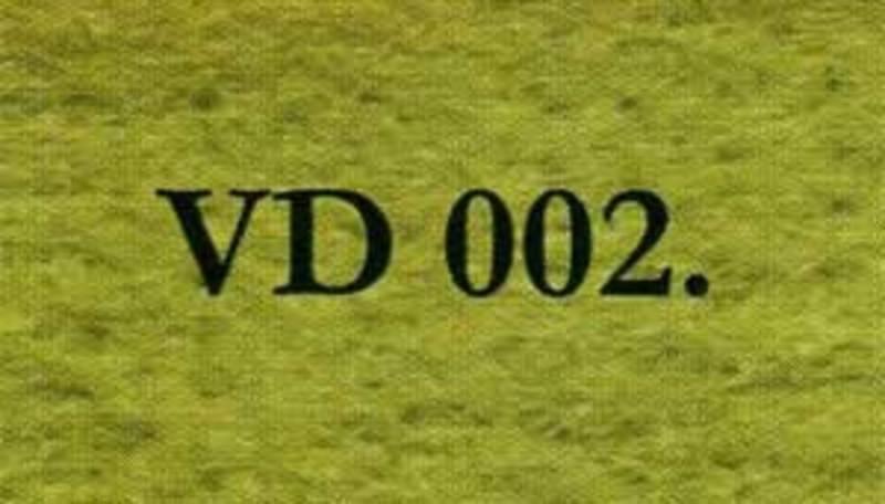 VD002.0 Войлок свалянный иглой, т/зеленый, 100% шерсть, высота 5мм, ширина 65см., дл.рулона
