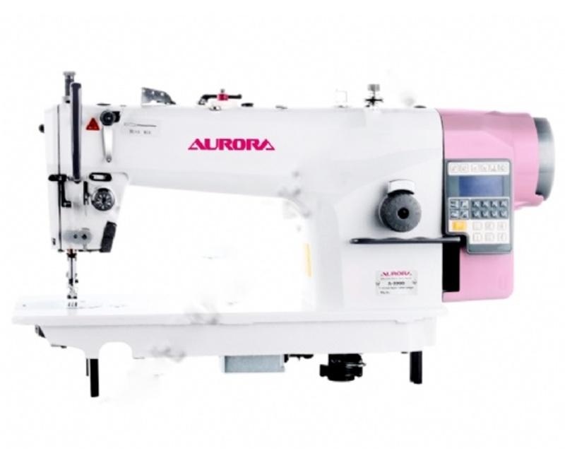 Прямострочная промышленная швейная машина Aurora A-8900