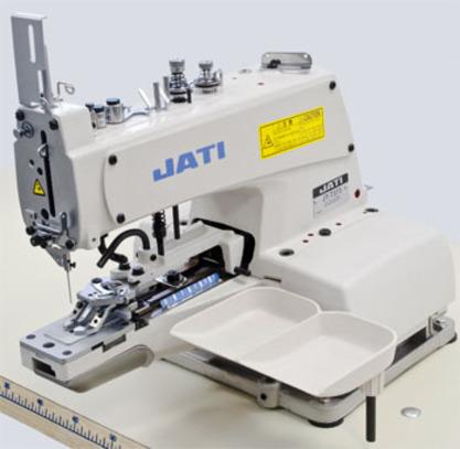 Пуговичная машина Jati JT-T373