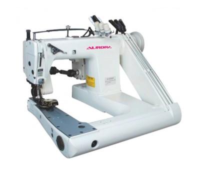 Промышленная швейная машина с П-образной платформой A-9280 AURORA