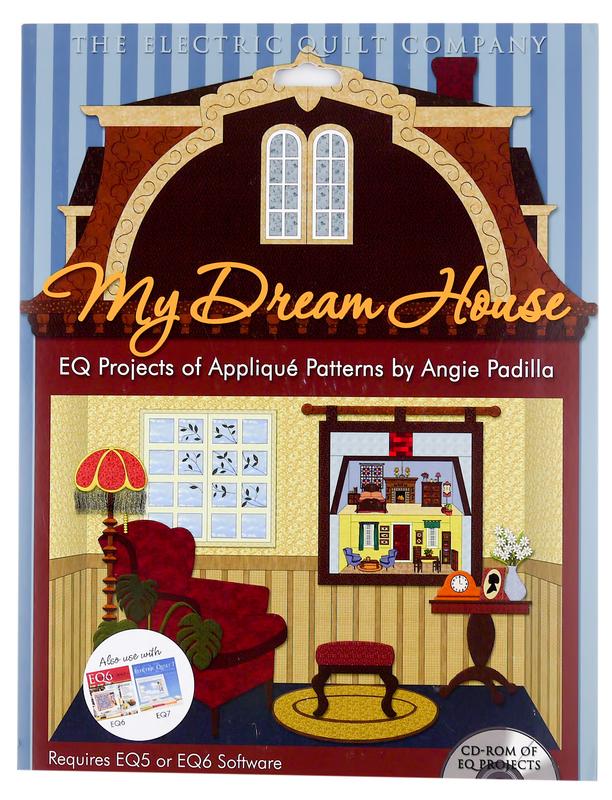 "Программное обеспечение ""MY DREAM HOUSE"""