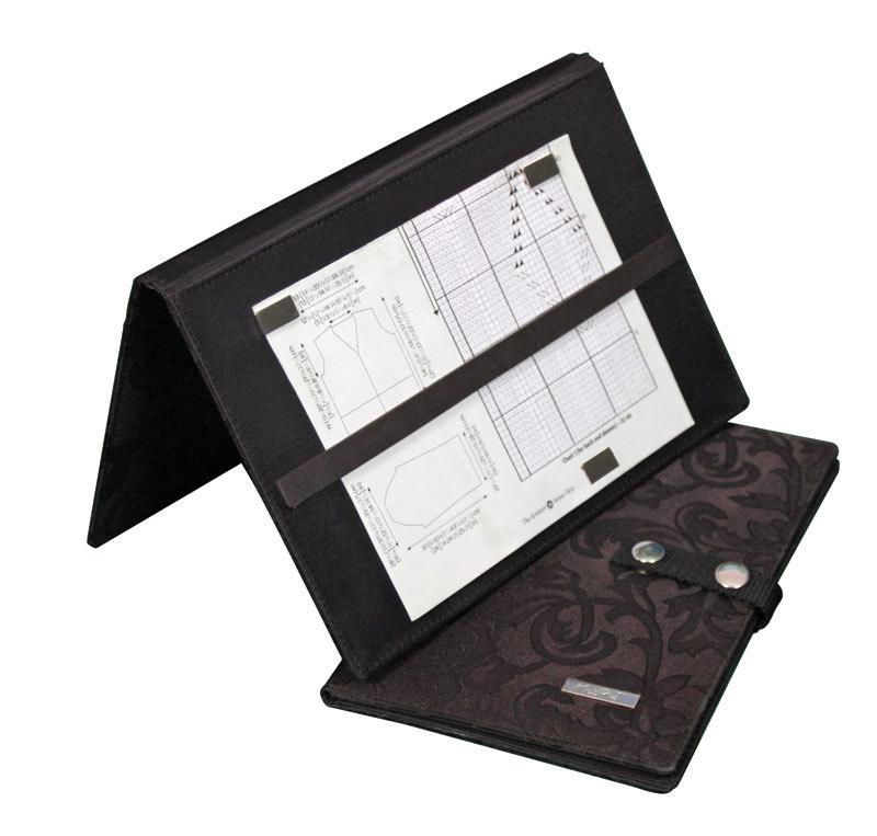 """Папка - планшет """"Magma"""" 25*30см для чтения схем"""