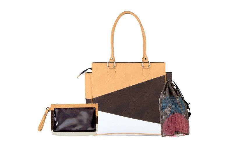 "Сумка ""Rhine Series"" для рукоделия ""Bags & Handles"" 36,5*35*9см"