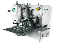 Автоматическая машина с пневматическим зажимом ZOJE ZJ 5770A-2211 HВ