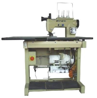 Швейная машина имитации ручного стежка ZOJE ZJ2781