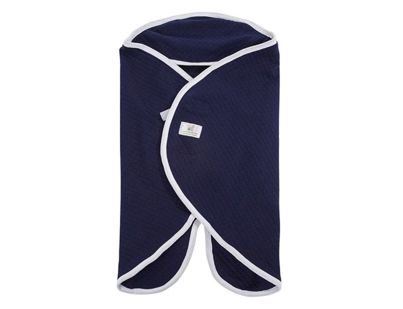 Конверт-одеяло dolce BLANKET, цвет синий