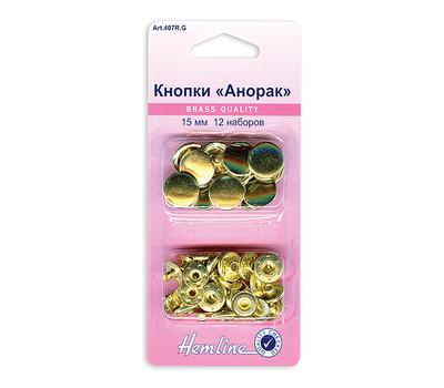 "КНОПКИ ""АНОРАК"""