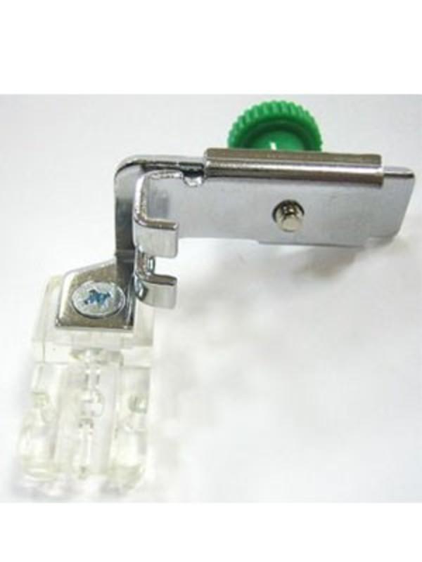 JANOME 941800000 Лапка для шв. маш. для потайной молнии (пласт.)