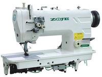 Прямострочная швейная машина ZOJE ZJ2845-5-BD