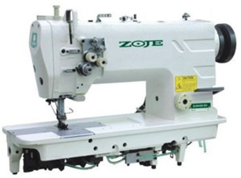 Прямострочная швейная машина ZOJE ZJ8420А