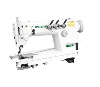 ZOJE ZJ4810 Одноигольная швейная машина цепного стежка
