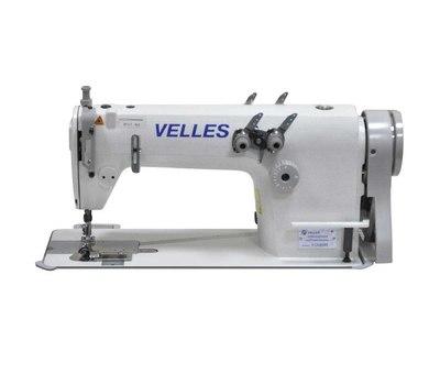 Velles VCS 2058 Промышленная машина двухниточного цепного стежка