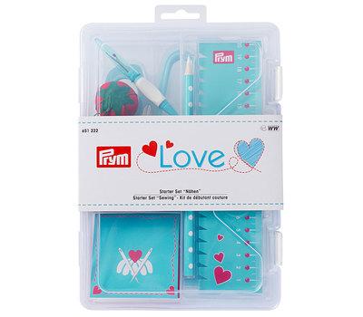 """Коллекция """"prym.love"""" - Базовый набор """"Шитье"""""""