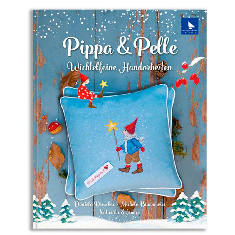 Pippa & Pelle /Пиппа и Пелле/
