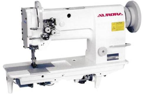 Прямострочная швейная машина Aurora A-877