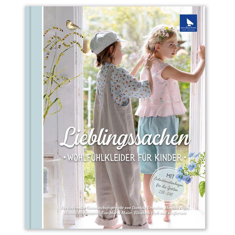Lieblingssachen /Любимые вещи/ книга