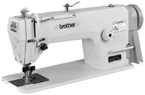 Прямострочная швейная машина Brother SL-777B