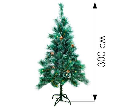 Новогодняя ёлка (300 см)